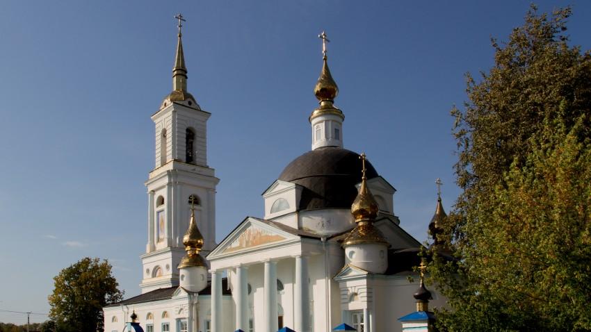 uspenskaya